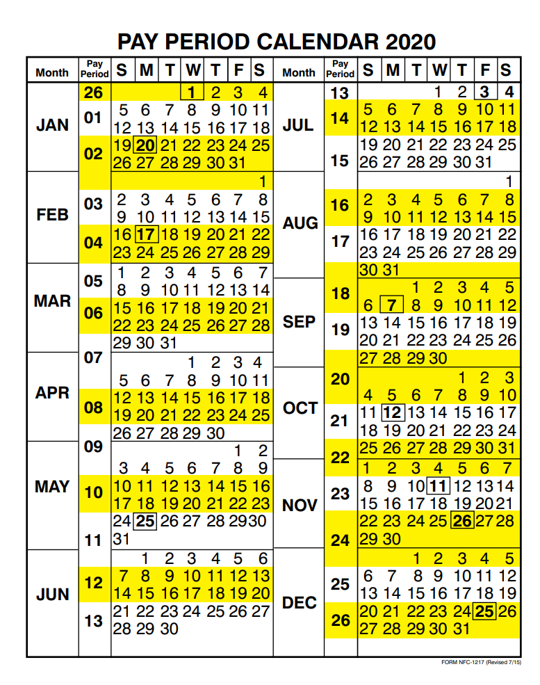 Payday Calendar 2021 Government Pay Period (Payroll) Calendar 2021 | Payroll Calendar